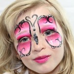 Giggle Loopsy Butterfly Mask