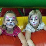 Kitty Kat Face Painting Giggle Loopsy